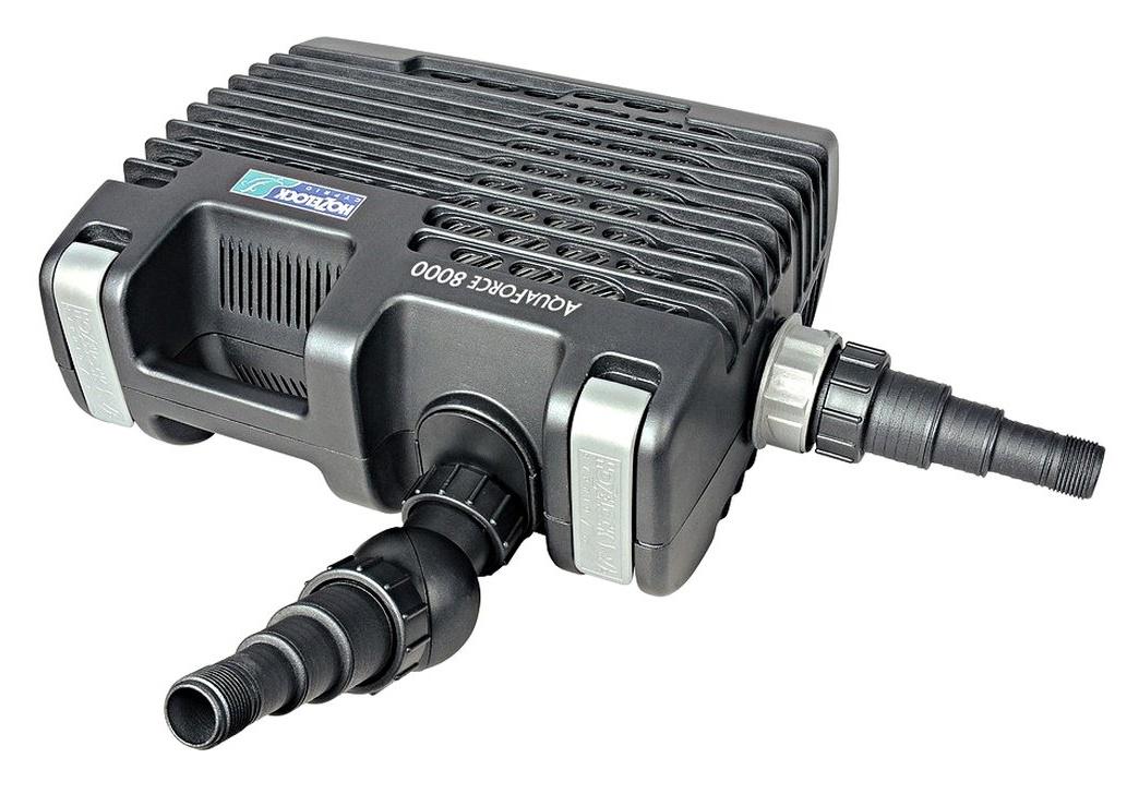 Hozelock Filterpomp Aquaforce 8000
