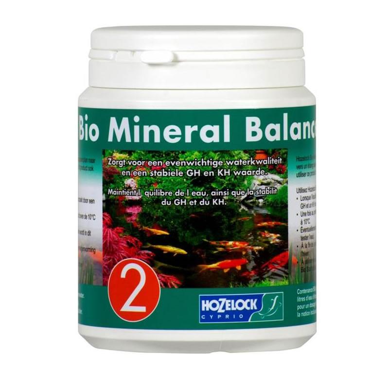 Hozelock Vijverwaterbehandeling Bio Mineral Balance 1 KG