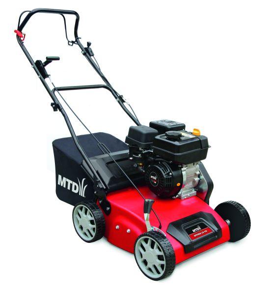 MTD Benzine Verticuteermachine Optima 35 VO