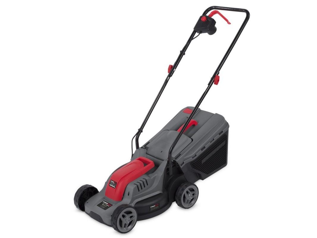 Powerplus Elektrische Grasmaaier POWEG63702