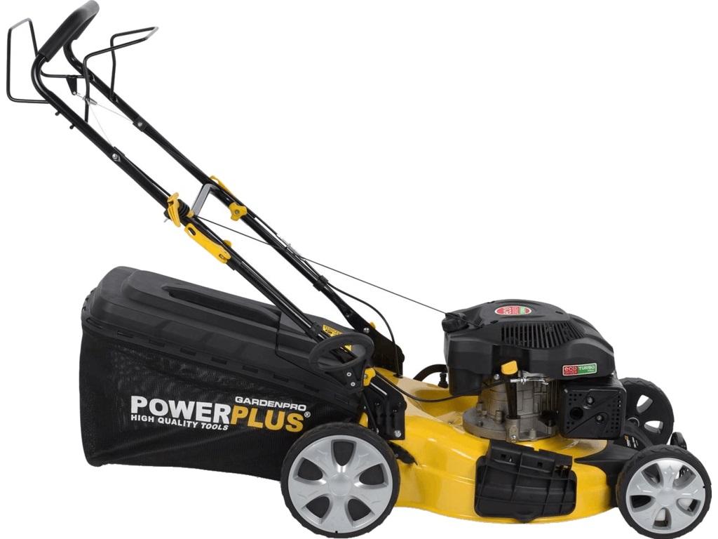 Powerplus Benzine Grasmaaier