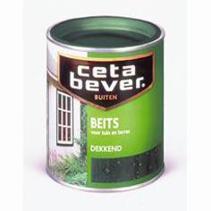 CetaBever Beits Dekkend Wit 300 - 750 ml