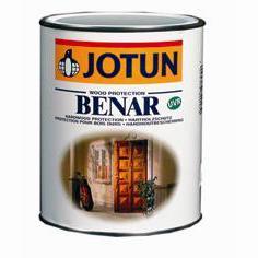 Jotun Benar Houtbeschermer UVR 1 Liter