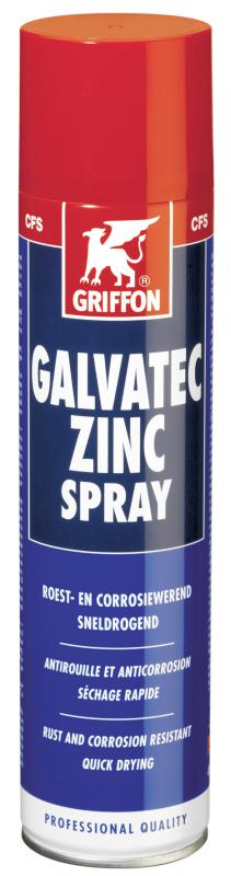 Griffon Galvatec Zinkspray 400 ml