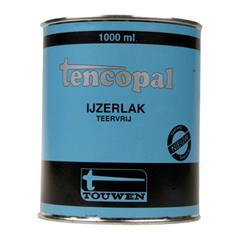 Tenco Tencopal IJzerlak Teervrij 1 Liter