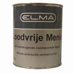 Elma Loodvrije Menie 750 ml