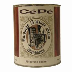 CéPé Antiekbeits European Classic Licht Kersen 40 - 500 ml