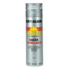 Rust-Oleum Zinkcoating Glanszink 500 ml