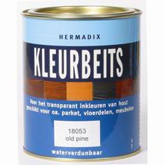 Hermadix Kleurbeits Transparant - 250ml