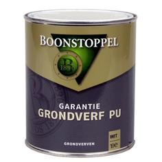Boonstoppel Grondverf PU Basis CX 790 ml