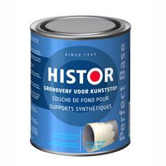 Histor Grondverf Perfect Base Kunststof Beige 250 ml