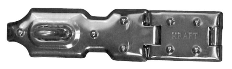 Qling Kistoverval Dubbel - 120mm