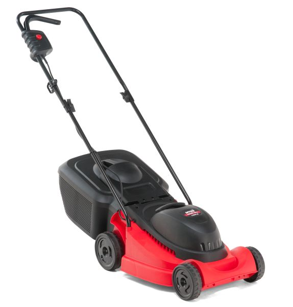 MTD Elektrische Grasmaaier Smart 38 E