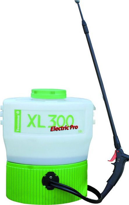 Tecnoma Elektrische Drukspuit XL 300 Pro