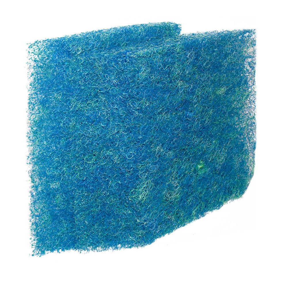 Velda Japanse Filtermatten Mat Fijn Blauw