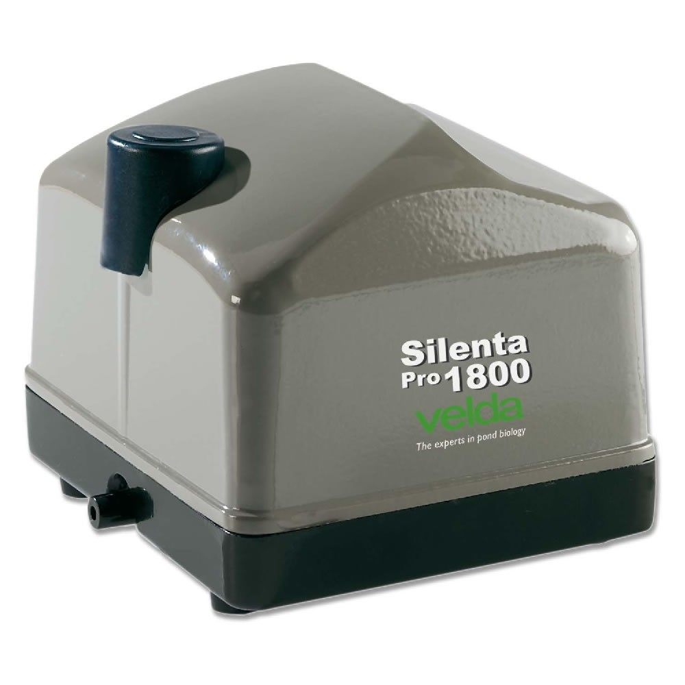 Velda Luchtpomp Silenta Pro 1800