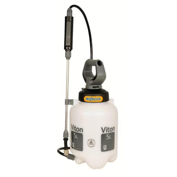 Viton drukspuit 5 liter