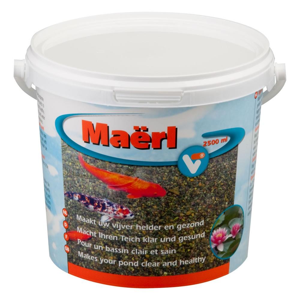 VT Algen Bestrijder Maerl 2500 ml