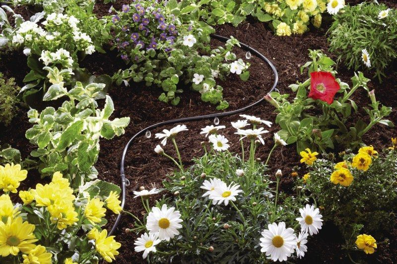 Gardena Druppelslang 4,6 mm zonder Armaturen 2