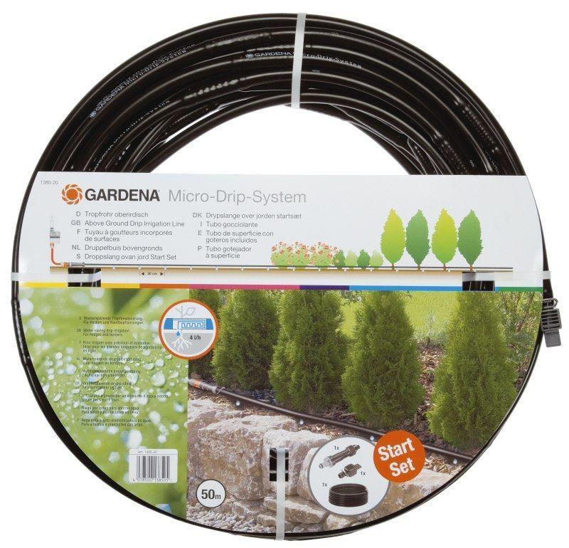 Gardena Micro Drip Druppelslang