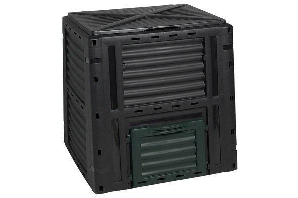 Compostbak Zwart - 450 Liter