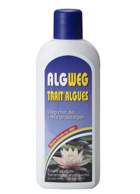 VT Algen Bestrijder Algweg 500 ml