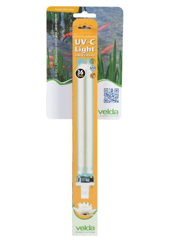 Velda UV-C Lamp PL 36 Watt