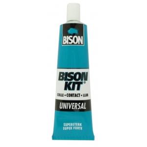 Bison Contactlijm Tube Bison Kit Universal 100 ml - 10 Stuks