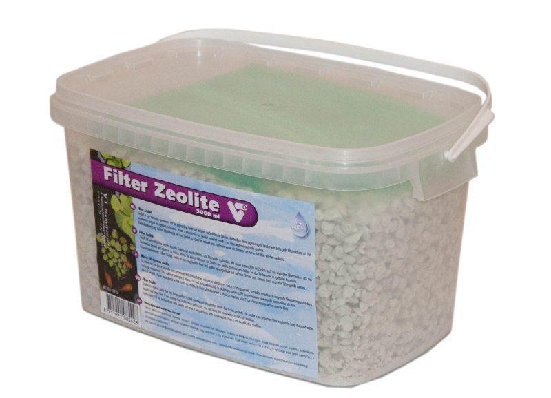 VT Filtermateriaal Vijver Zeoliet