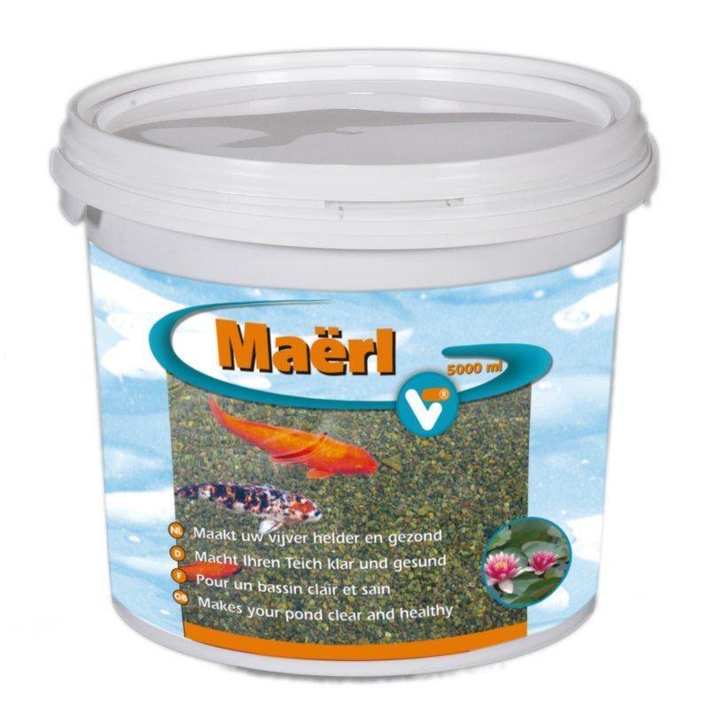 VT Algen Bestrijder Maerl 5 Liter