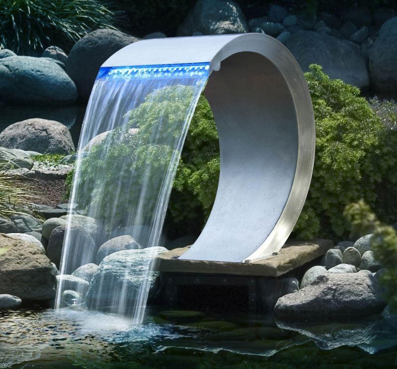 Watervallen & Beeklopen