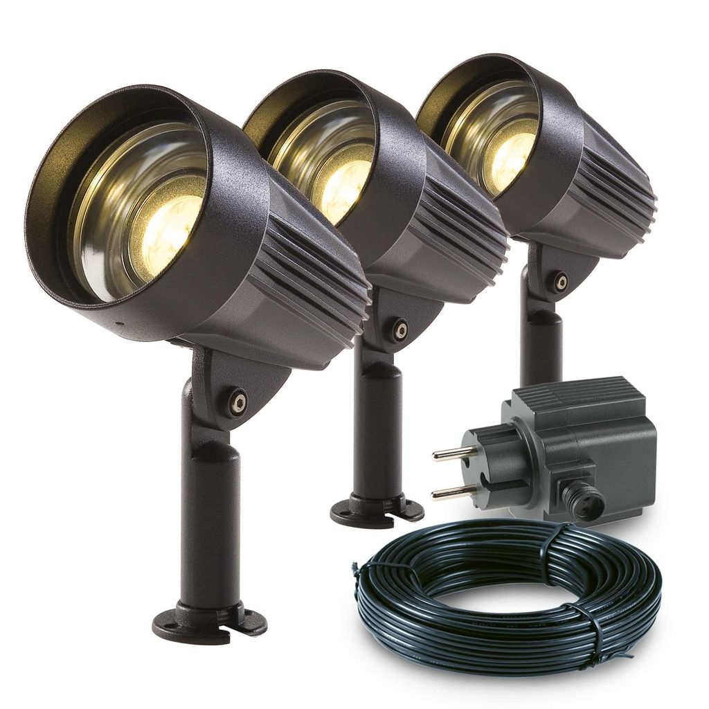 Garden Lights Sets