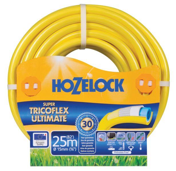 Hozelock Super Tricoflex Ultimate
