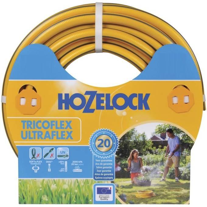 Hozelock Tricoflex Ultraflex