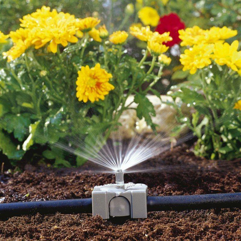 Gardena Micro Drip System Tuinsproeier 180 Tuin