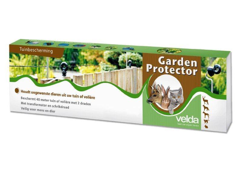 Velda Tuin Afrastering Garden Protector Doos
