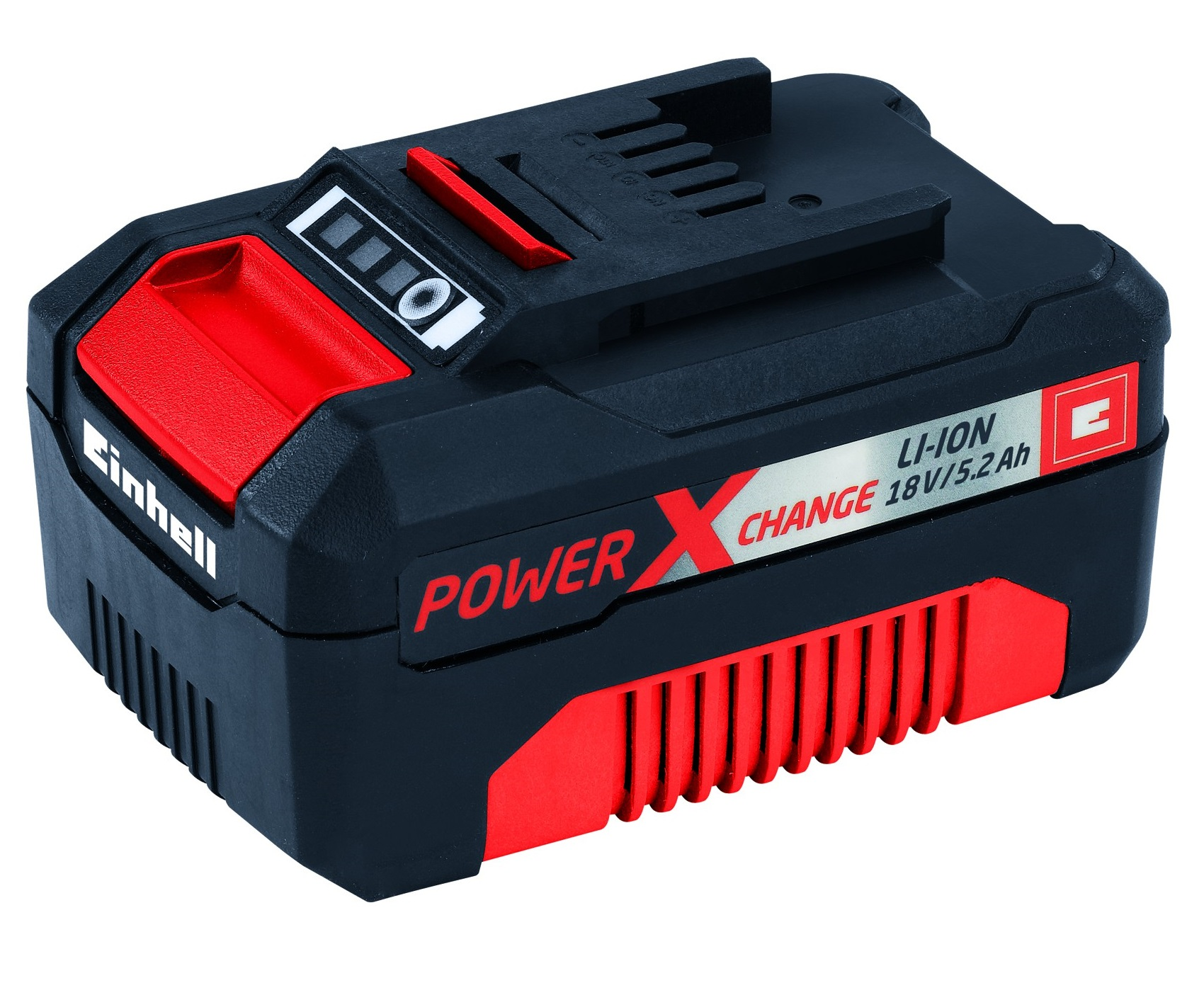 Einhell accu Power X Change 18 V - 5200 mAh
