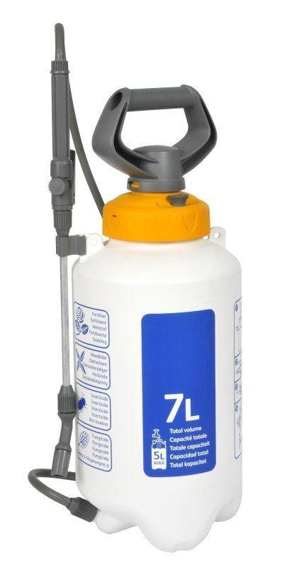 Hozelock 7 liter drukspuit