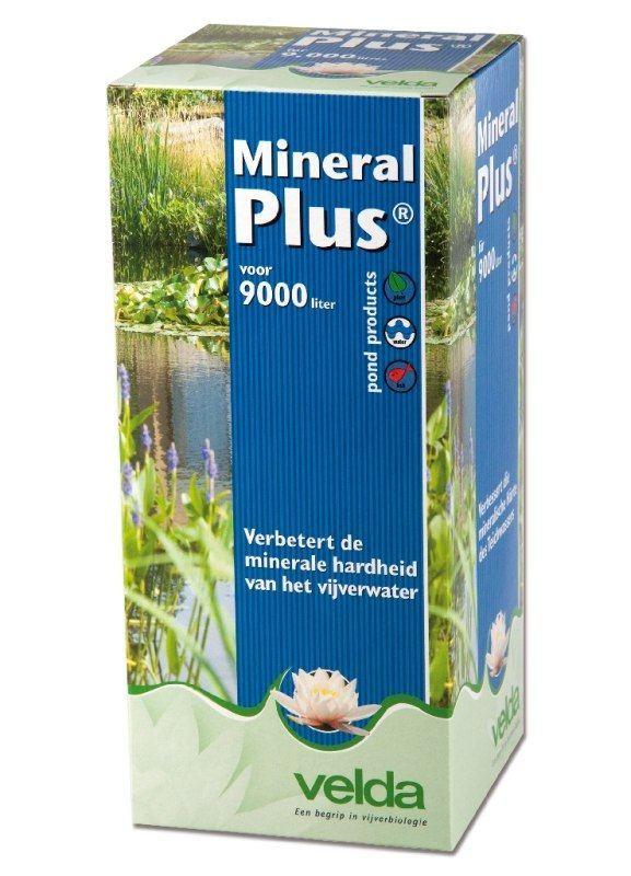 Vijvertest Velda Mineral Plus 1500 ml