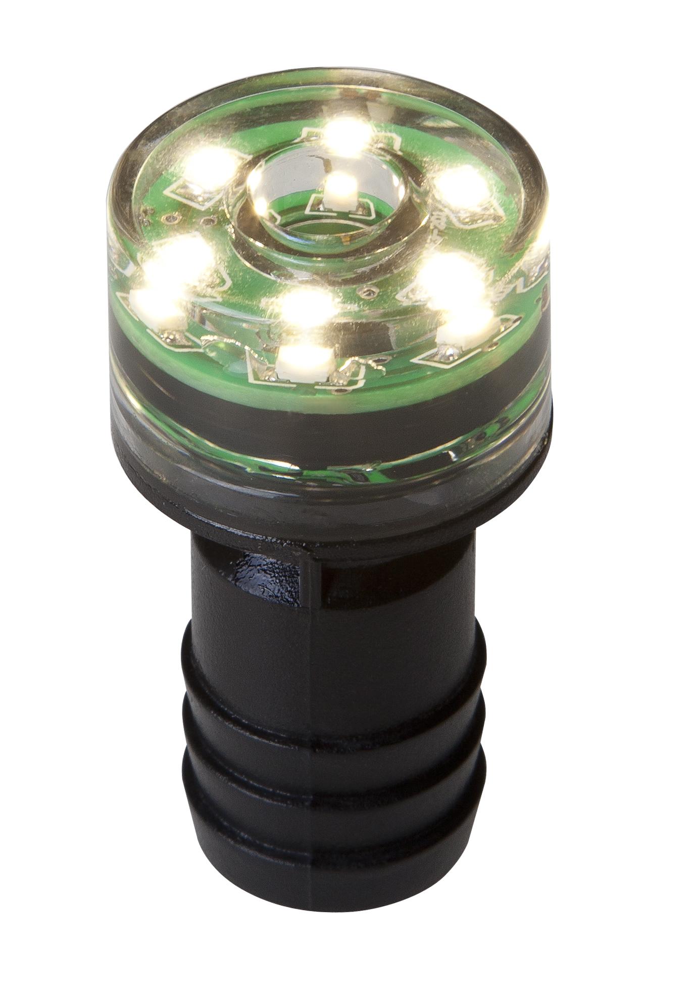 Garden Lights Waterornament lamp Fontana LED