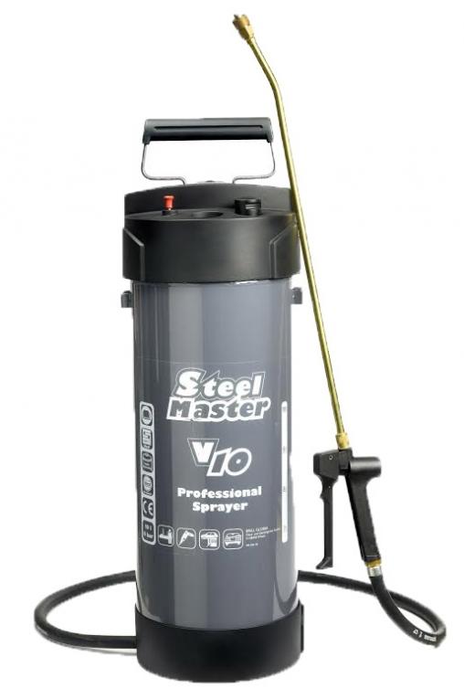 Steelmaster V10