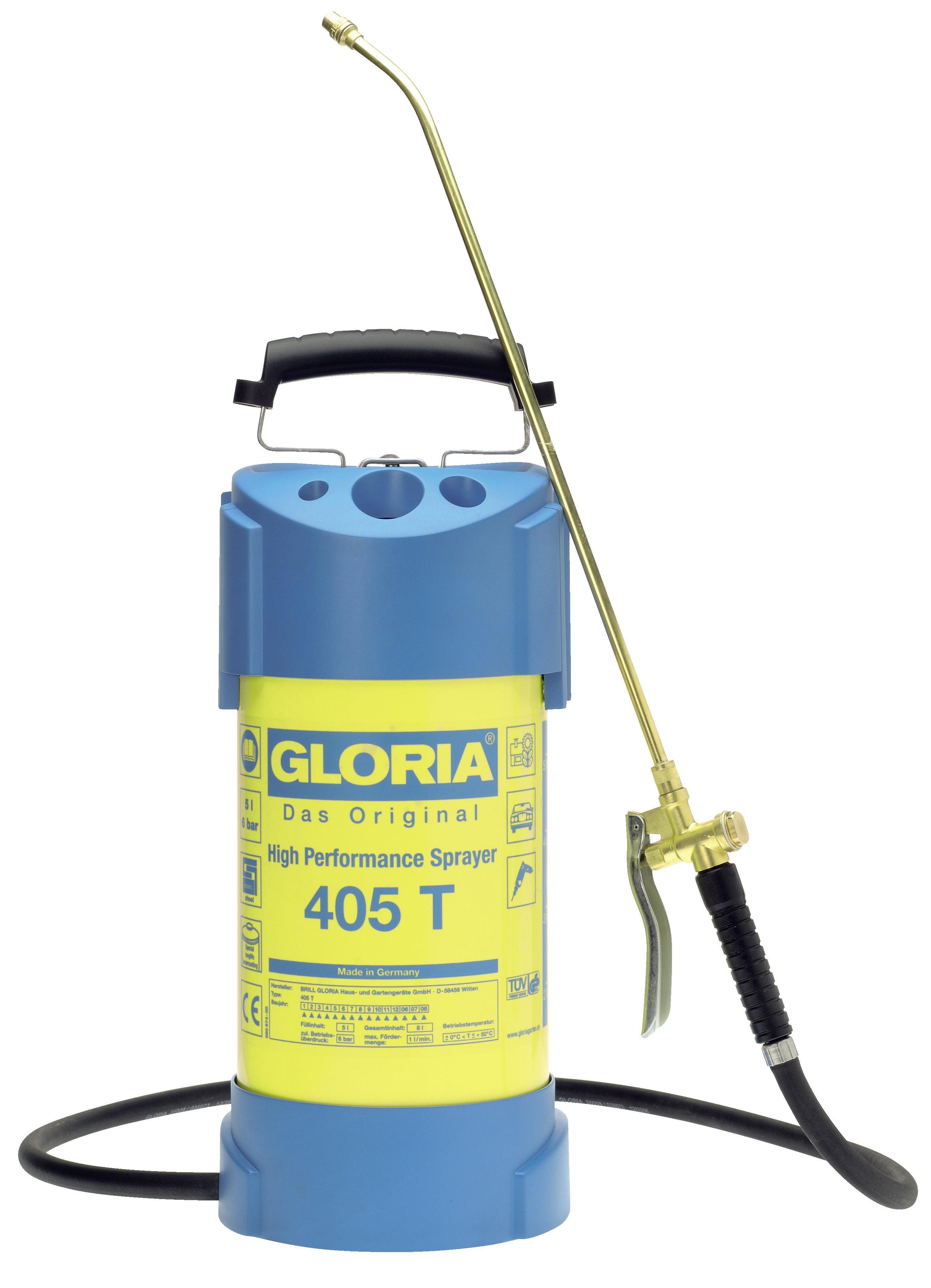 Gloria 405T