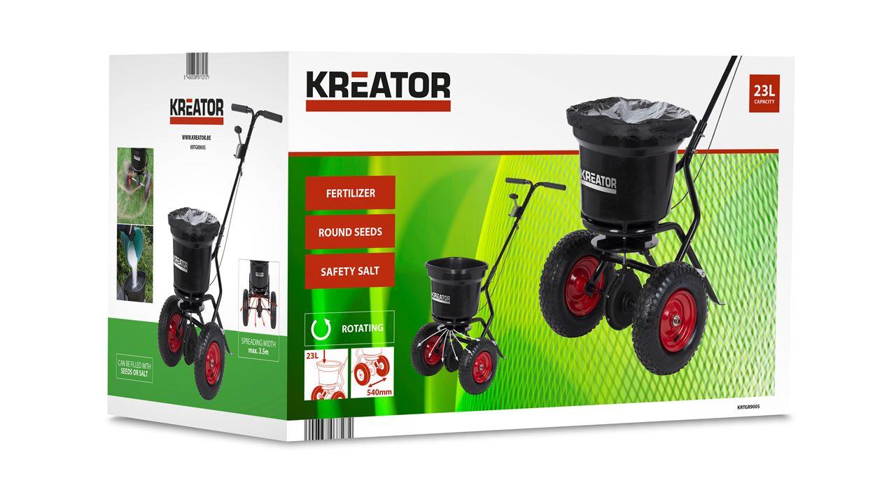 Kreator KRTGR9005