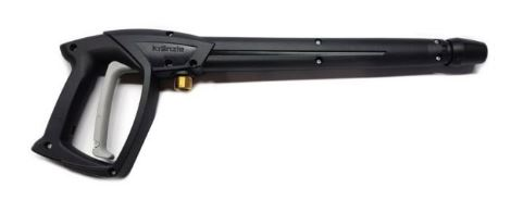 Spuitpistool Met Snelkoppeling