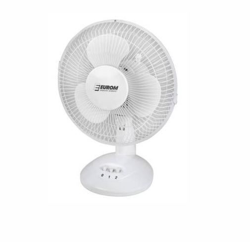Eurom Ventilator Tafel VT9