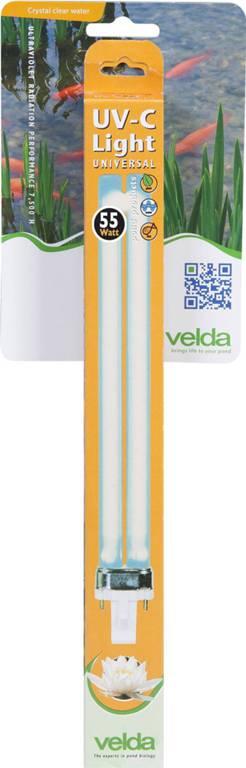 Velda UV-C Lamp PL 55 Watt