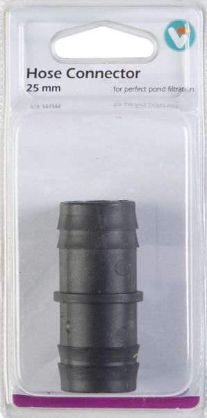 VT Verbindingsstuk 25 mm