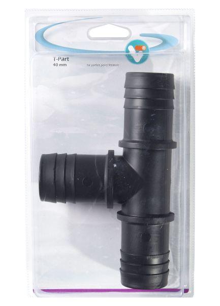 VT T-Stuk 40 mm