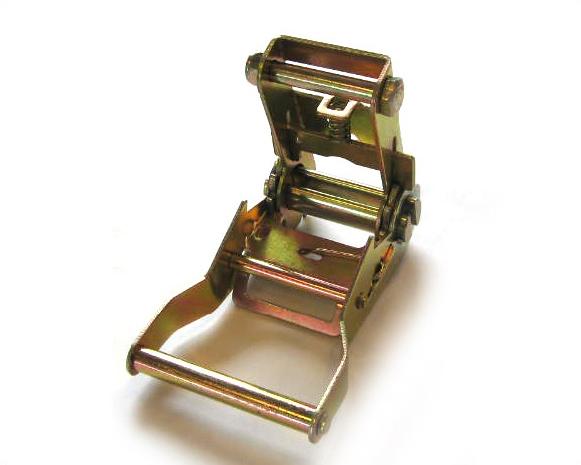 Spanratel 36mm brede handvat