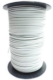 Mondkapjes elastiek grootafname zwart en wit